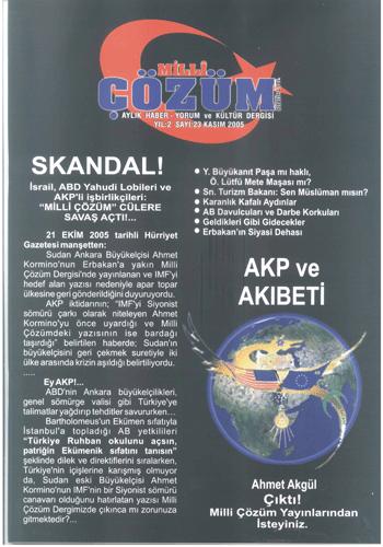 KASIM2005