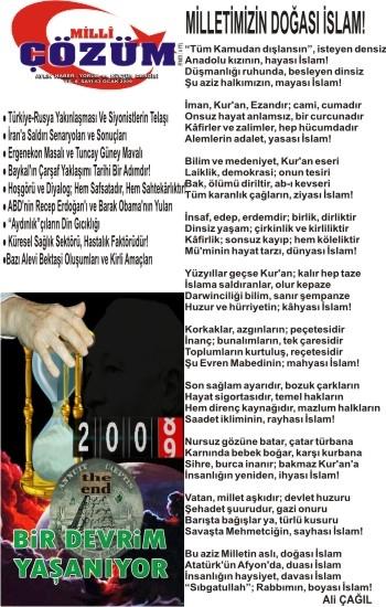 OCAK2009